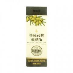 陇锦园庄园级特级初榨橄榄油 250ml 盒