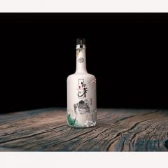 为芳有机硒超膜零添加酱油 410ml 瓶