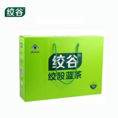 绞谷绞股蓝茶调节血脂保健茶 300g 盒