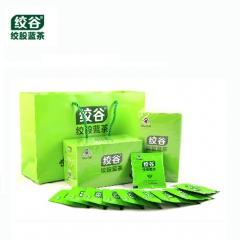 绞谷绞股蓝茶调节血脂保健茶 60g 盒