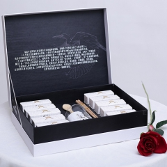 禾乐田园 禾乐米(礼盒装)有机禾乐米天然富硒 2KG 盒装
