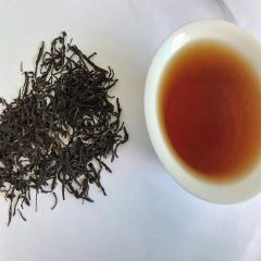 大乐岭 有机红茶/绿茶50g 50g 盒装