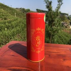 大乐岭 有机新贵妃红 100g 礼盒装