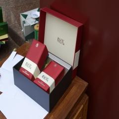 大乐岭 有机贵妃红(泡装礼盒) 150g 礼盒装