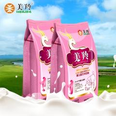 美羚美羚婴幼儿袋装奶粉--1段2段3段 400g 罐