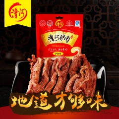 漕河原味驴肋板肉驴肉 150g 袋装
