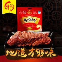 漕河香辣味驴肉 150g 袋装