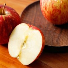 纯水果新西兰进口gala皇家嘎啦苹果 12个 箱装