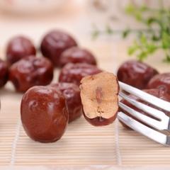 绿色食品-甲壳素红枣三等实惠装 1000g 盒装