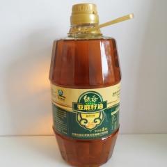 伊特食品绿色绿云伊特亚麻籽油 2.5L 桶