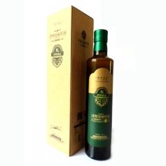 伊特食品绿色绿云伊特亚麻籽油(普) 500ml 瓶