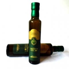 伊特食品绿色绿云伊特亚麻籽油 250ml 瓶
