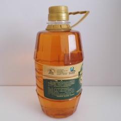 伊特食品绿色绿云伊特亚麻籽油 1.0L*2桶 盒