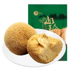 钜富猴头菇东北长白山特产猴头菇干货刺猬菌猴头蘑菇 150g*3 袋装