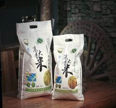 高青大米纯正自然精稻香米 5KG 盒装