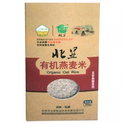 北显燕麦米 450g*3 袋装