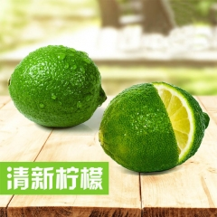 SouthAgriculture一级无核柠檬 1kg 箱