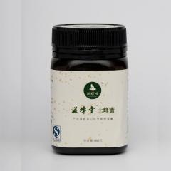 滋蜂堂两年原浆蜜(结晶蜜) 480g 瓶