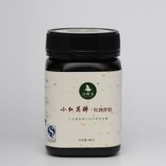 滋蜂堂小红莫醉(红酒伴侣结晶土蜂蜜) 480g 瓶