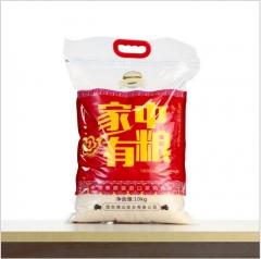 家中有粮柬埔寨原装进口茉莉香米10kg/袋 10kg 袋装