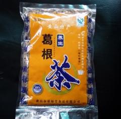荣福堂黄山野生葛根茶颗粒简包装250g 250g 袋装