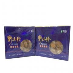老街基蓝盒猴头菇 200g 盒装