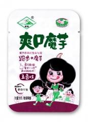 明珠爽口魔芋五香味散装 72元/kg 五香味