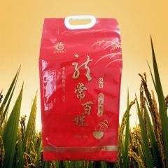 龙常百姓五常稻花香二号大米真空包装 10斤 袋装