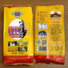 巧彝妹竹荪玉米面 850*3 袋装