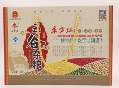 五女贞无公害五谷杂粮礼盒 2.5kg 盒装