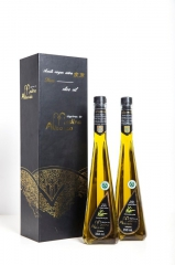 DOCE度席庄园级特级初榨橄榄油礼盒 350ml 盒装