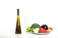 【天下丰收】DOCE度席庄园级特级初榨橄榄油 350ml 瓶装