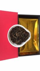 千芈香高山红茶/盒 125g 盒装