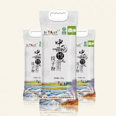 地道龙江绿色饺子粉 1KG 袋装