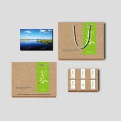 地道龙江伴手礼系列五瑞谷 1.37KG 盒装