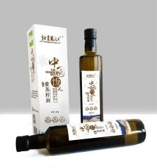 地道龙江有机紫苏油 500ml 瓶装
