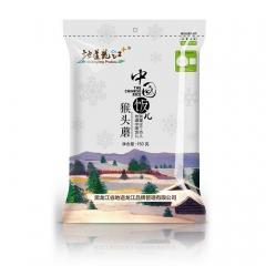 地道龙江绿色猴头蘑 150g 袋装