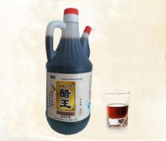 美誉铁棍山药醋 800ml 瓶装