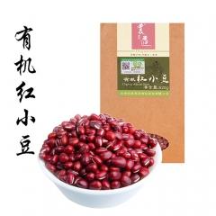 农道有机红小豆 520g*2 袋装
