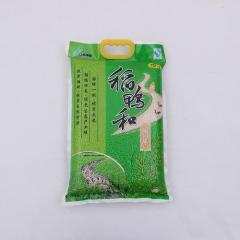稻鸭和无公害粥米 5KG 袋装