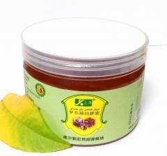 三源罗布麻纯蜂蜜 500g 瓶装