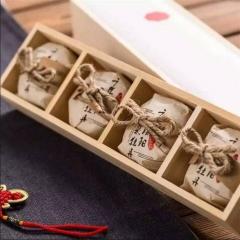 一朵牡丹 生态原产地千堆雪木盒怀旧装 450g 盒装