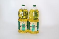 康寿梦山茶油 1.8L*2 瓶装