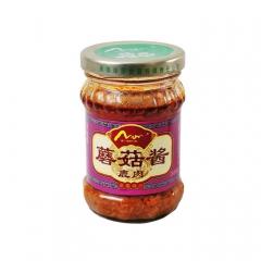 蘑尔鹿肉蘑菇酱 190g*6 盒装