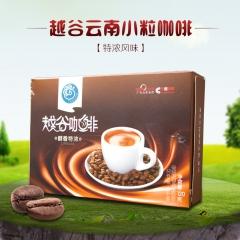 越谷特浓咖啡盒装 120g 盒装