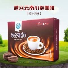 越谷摩卡咖啡盒装 120g 盒装