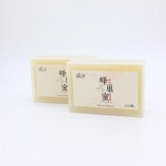 锦尚源秦岭纯天然蜂巢蜜 480g 瓶