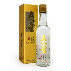 58度玉山五八金高粱酒 0.3L 瓶装