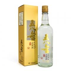 58度玉山五八金高粱酒 0.6L 瓶装
