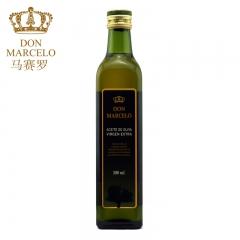 马赛罗特级初榨橄榄油 500ml 瓶装